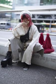 Tokyo str B RS18 7919