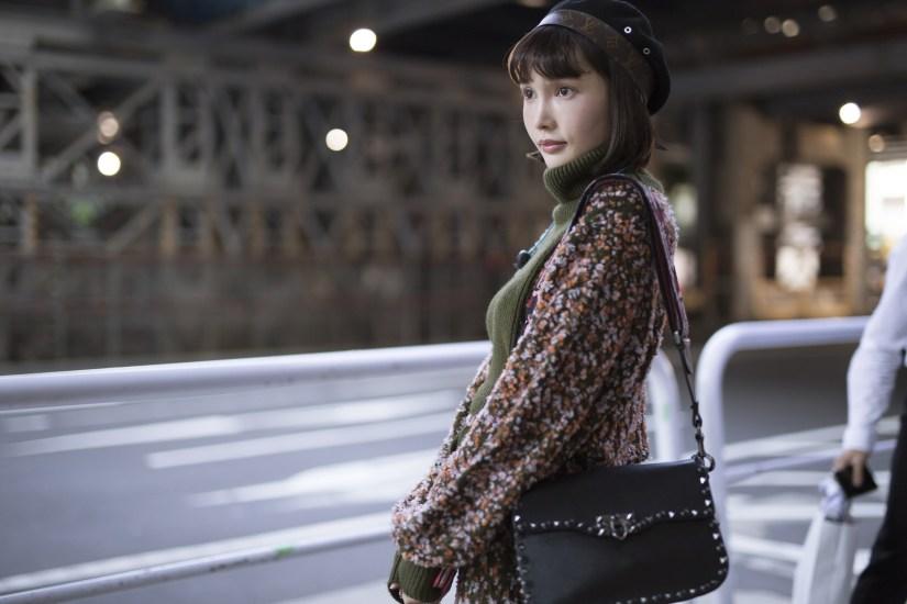 Tokyo str B RS18 7966
