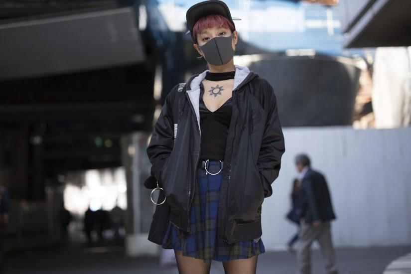 Tokyo str B RS18 8175