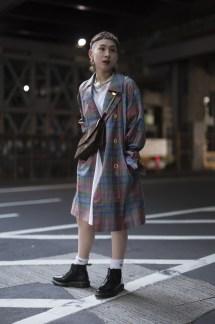 Tokyo str B RS18 8353