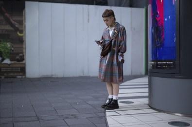 Tokyo str B RS18 8371