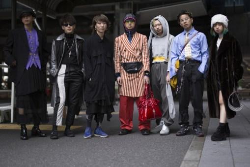 Tokyo str B RS18 8536