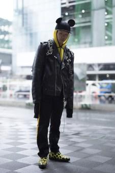 Tokyo str c RS18 8792