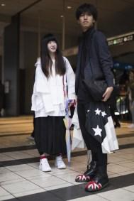 Tokyo str c RS18 8888