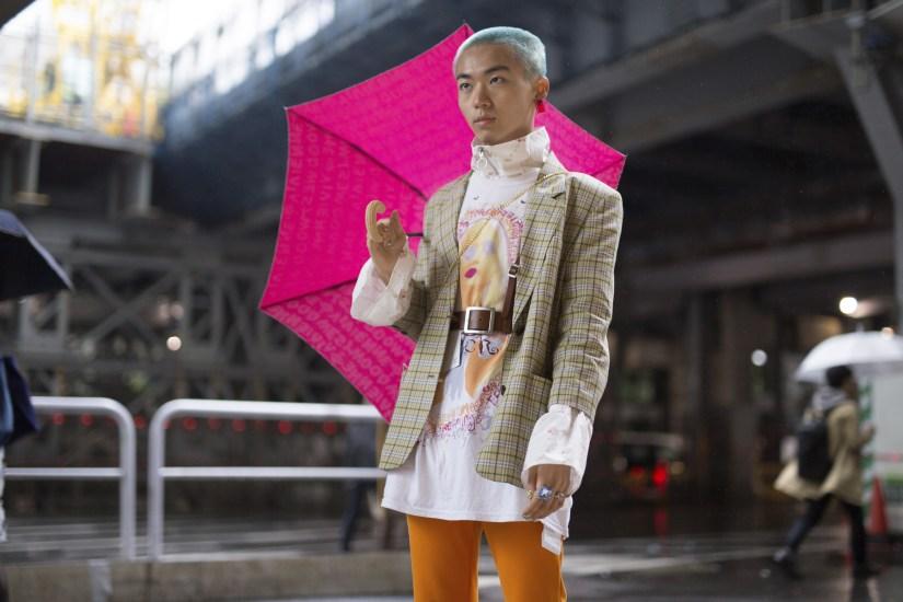Tokyo str c RS18 8946