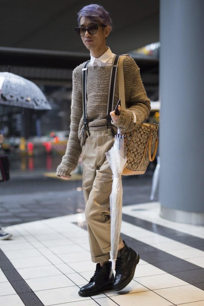 Tokyo str c RS18 9800
