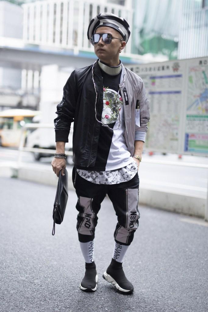 Tokyo str d RS18 0293