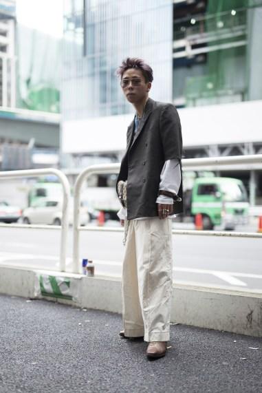 Tokyo str d RS18 0837