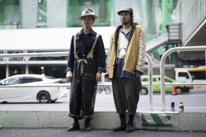 Tokyo str d RS18 0908