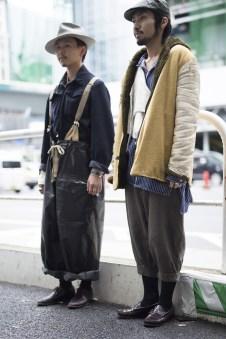 Tokyo str d RS18 0925