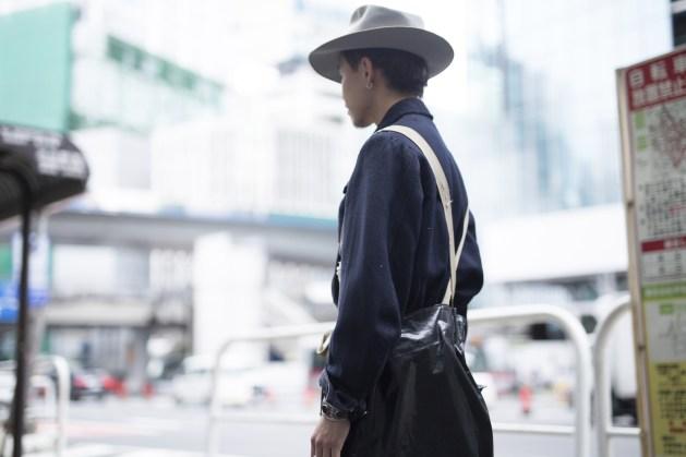 Tokyo str d RS18 0940
