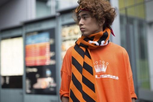 Tokyo str e RS18 1400