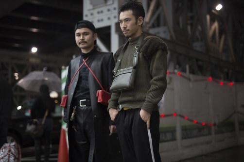 Tokyo str e RS18 1601