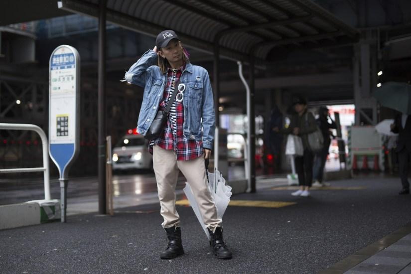 Tokyo str e RS18 1686