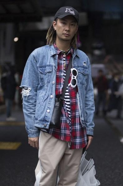 Tokyo str e RS18 1691