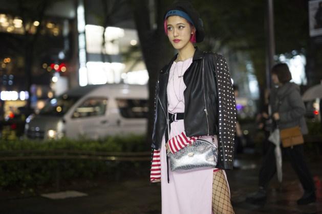Tokyo str e RS18 2375