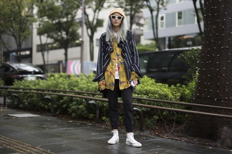 Tokyo str RS18 6546