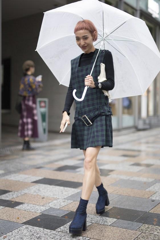 Tokyo str RS18 6691