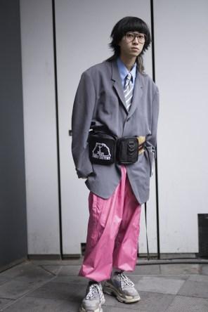 Tokyo str RS18 7007