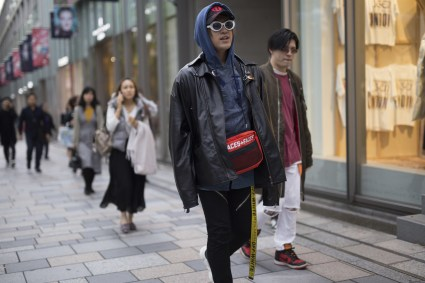 Tokyo str RS18 7195