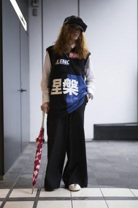Tokyo str RS18 7215