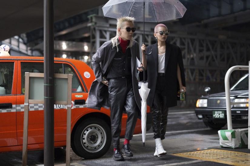 Tokyo str RS18 7267