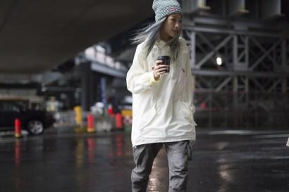 Tokyo str RS18 7304