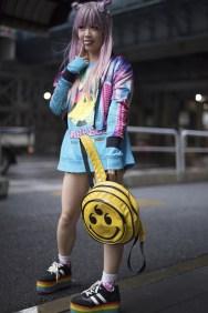 Tokyo str RS18 7608