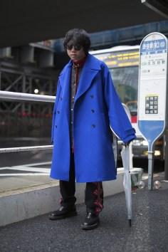 Tokyo str RS18 7794