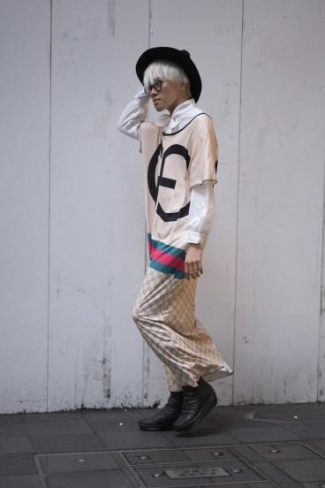 Tokyo str RS18 8090