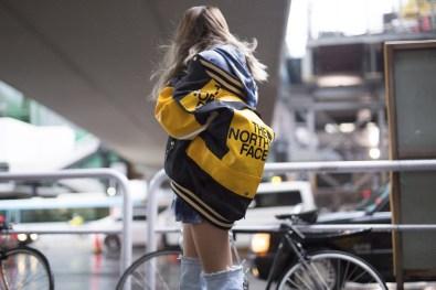 Tokyo str RS18 8120