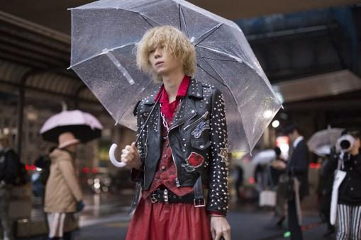 Tokyo str RS18 8408