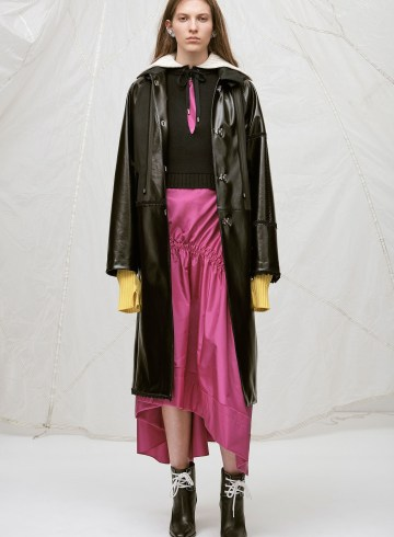 3.1 Phillip Lim Pre-Fall 2018 Lookbook