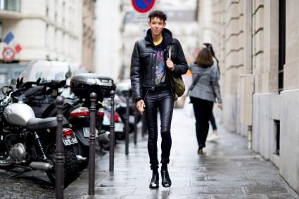 Paris m str RF18 5979