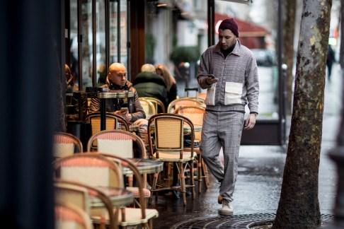 Paris m str RF18 6003