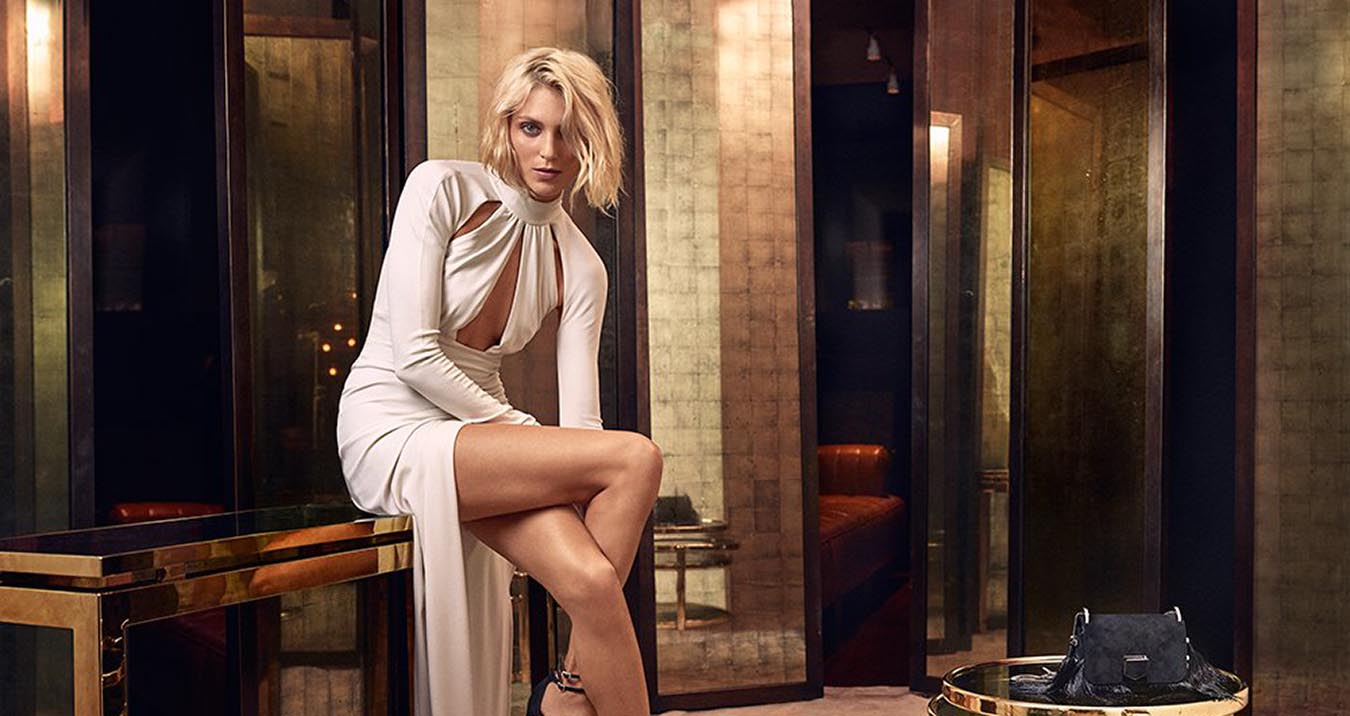Jimmy Choo Spring 2019 Campaign Takes Us To California