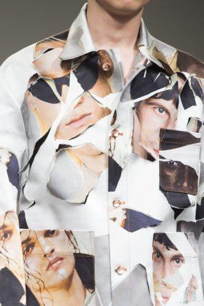 Alex Mullins Fall 2018 Men's Fashion Show Details