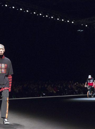 Marcelo Burlon County Of Milan Fall 2018 Men's Fashion Show Atmosphere
