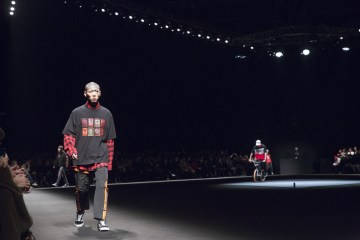 Marcelo Burlon County Of Milan Fall 2018 Men's Fashion Show Atmosphere