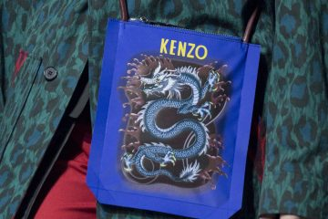 Kenzo Fall 2018 Fashion Show Details
