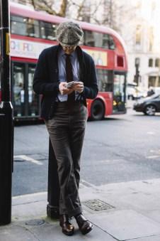 London m str RF18 9308