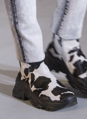 No. 21 Fall 2018 Men's Fashion Show Details
