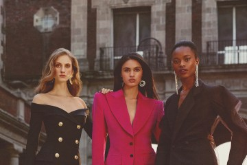 Net-a-Porter Spring 2018 Ad Campaign