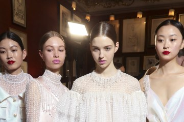 All Dolled Up - Fashion Trend Fall 2018 London