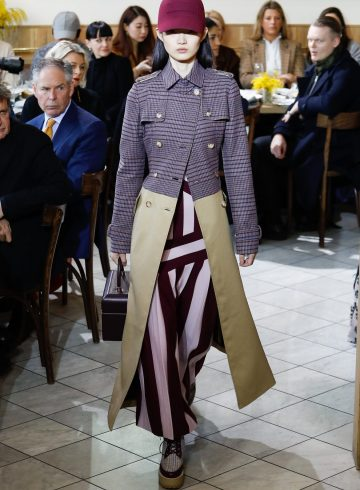 Gabriela Hearst Fall 2018 Fashion Show