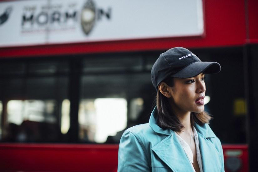 London str RF18 0201