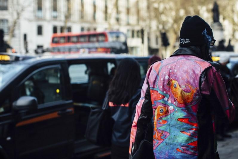 London str RF18 1129