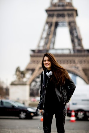 Paris str A RF18 8762
