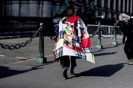 Paris str A RF18 9805