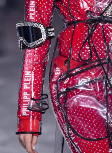 Philipp Plein Fall 2018 Fashion Show Details